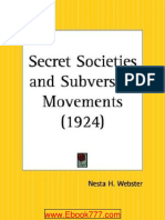 Secret Societies & Subversive Movements.pdf