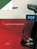DRIFT Eletroventiladores
