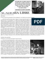 Academia Libre - Boletín 274.pdf