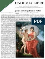 Academia Libre - Boletín 274 Especial