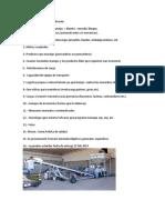 Topicos de Logistica Ingenieria Industrial