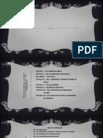 Derecho penal I Guatemala