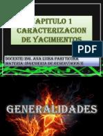 Presentacion 2 Caracterizacion Estatica y Dinamica