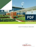 BSA LifeStructures Sustainable Design