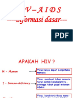 HIV - AIDS Remaja Like