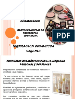 Cosmetic Os