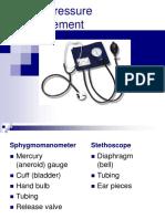 131288_Blood Pressure Measurement