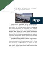 Mitigasi Dan Manajemen Bencana Geologi Tsunami Di Kota Palu Sulawesi Tengah