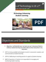 madelines teacher leader project presentation