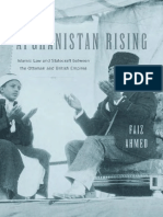 Afghanistan Rising_ Islamic Law and Statecraft Between the Ottoman and British Empires ( PDFDrive.com )