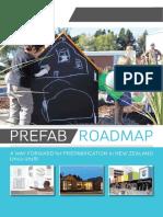 Prefab Roadmap