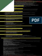 Composición del Montaje 1 (y Edición). Concepto. Temas. Bibliografia, por Lucía Lamanna