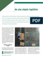 Enfasis Logistica - Beneficios de Una Utopia Logistica