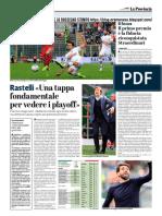 La Provincia Di Cremona 29-04-2019 - Rastelli