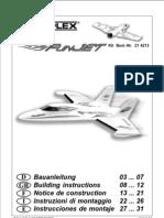 MPU214213 FunJet Manual