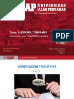 Auditoria Tributaria Sesion 5
