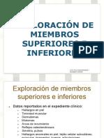 8 clase clínica exploración miembros superiores e inferiores - copia.pdf