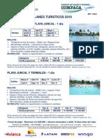V.2 Planes Agencia de Viajes COMFACA 2019 FEB 18 (3)