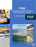 2019 PDBI Presentation
