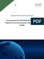 Stc World Bank