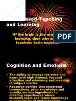 Brain Based Teaching and Learning2