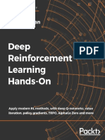 Deep Reinforcement Learning Hands-On   Machine Learning