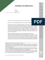 Adm ciencia arte filosofia.pdf