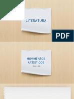 Dadaísmo - Slides (OFICIAL)