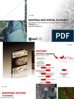Esri Indonesia_mapping and Spatial Planning