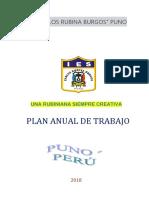 Plan Anual 2018 Corregido (1)