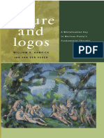 Van Der Veken-Nature and Logos_ A Whiteheadian Key to Merleau-Ponty's Fundamental Thought.pdf