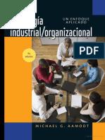 Psicologia industrial organizacional.pdf