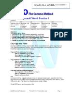 WORD BASICS ASSIGNMENT (1).doc
