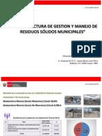 Infraestructura de Rrss Municipales