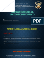 Introduccion Al Radiodiagnostico