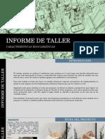 INFORME DE TALLER.pptx