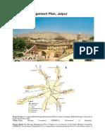 Heritage Management Plan, Jaipur