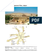 Heritage Management Plan, Jaipur