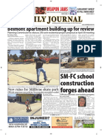 San Mateo Daily Journal 04-29-19 Edition