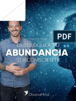 Desbloquea Tu Abundancia Subconciente