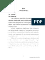 Bab 4 Konsep Dasar Teori Ekonomi Moneter