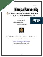 Blood Bank Management System.doc