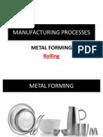 1 Metal Forming Rolling (1)