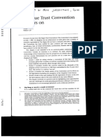 Hague Convention - 25 Years On