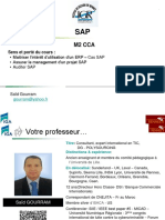 M2 CCA SAP 2018 2019