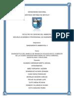 DESCRIPCIÓN GENERAL DEL COMEDOR UNIVERSITARIO