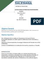Sistemas Traslacion Morocho b G2