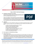 Tech Sheet 133