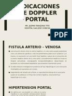 doppler portal