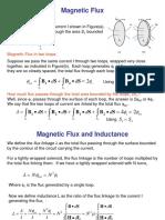 Magnetostatics Formulaes
